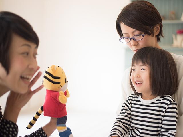ベビー(9か月〜3歳 )の英語・英会話コース ベネッセの幼児 ...